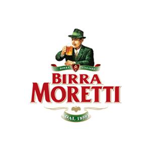 Birra Moretti Blade 4.6% 8l