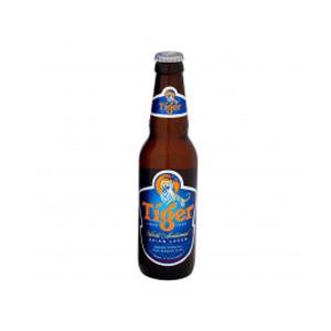 Tiger Beer 4.8% 24x330ml