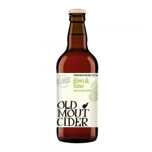 Old Mout Cider Kiwi & Lime 4.0% 12x500ml