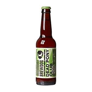 Brewdog Dead Pony Club Ale 3.8% 12x330ml