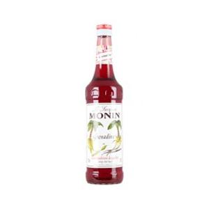 Monin Grenadine Syrup 70cl