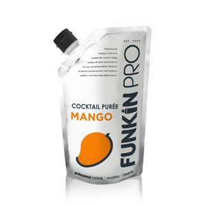 Funkin Mango Puree 0.0% 5x1kg