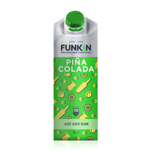 Funkin Pina Colada 0.0% 6x1l
