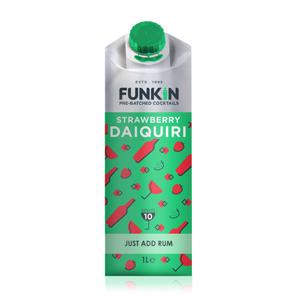Funkin Strawberry Daiquiri 0.0% 6x1l