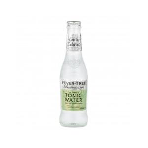 Fever Tree  Refreshingly Light Cucumber Tonic 0.0% 24x200ml