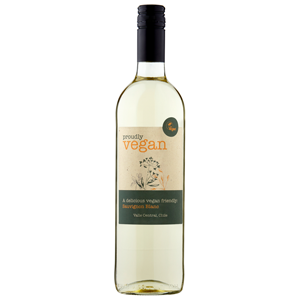 Proudly Vegan Sauvignon Blanc 75cl