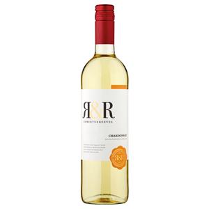 R&R Chardonnay 13.0% 6x75cl